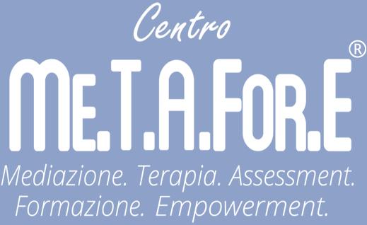 Centro Me.T.A.For.E Logo
