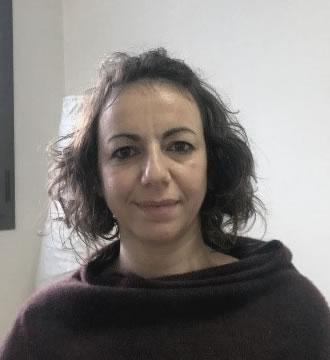MARIA SANTORI